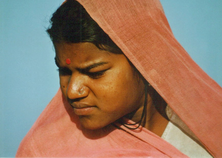 Udaipur woman