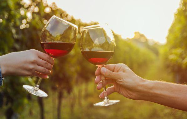 Uruguay en Narbona Wine Lodge, Carmelo