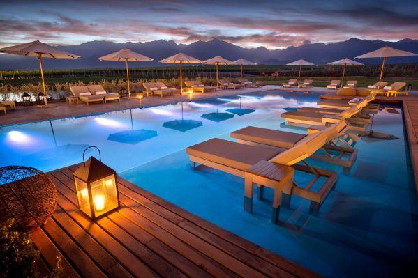 Mendoza en The Vines Resort & Spa