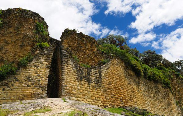 Reino de los Chachapoyas