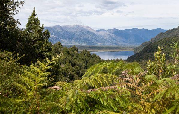 Programa Explorer en hotel Explora Parque Nacional Patagonia
