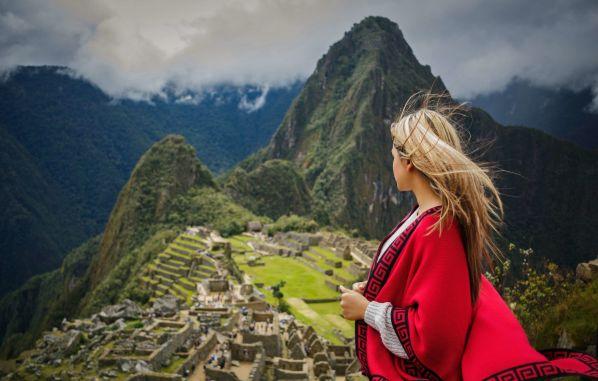 Nuevas miradas del sur de Perú