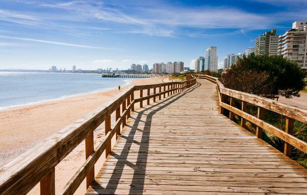 Verano en Punta del Este con Awa Boutique + Design Hotel