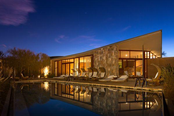 Hotel Tierra Atacama, ¡Aloja 5 noches y la última es gratis!
