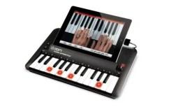 Piano Tutor iPad Dock