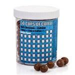 Caffeinated Chocolate Candies
