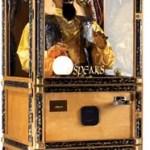 Zoltar Fortune Teller B IG movie arcade machine