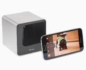 Petcube - Interactive Wi-Fi Pet Camera