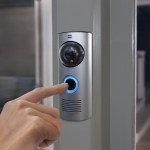Doorbot Video Doorbell for Smartphones