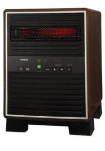 Holmes Wifi-Enabled WeMo Heater