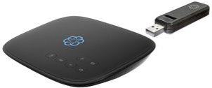 Ooma Telo Air VoIP Phone with Wireless plus Bluetooth Adapter for Mobile Phone