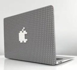 Brik Book MacBook Cover