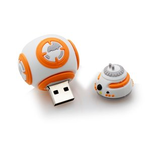 Star Wars BB-8 USB Flash Drive 16GB