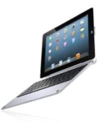 ClamCase Pro iPad Keyboard Case
