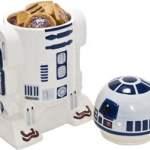 R2D2 Cookie Jar star wars gadgets gifts