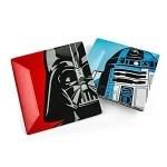 Star Wars Kitchen Plates