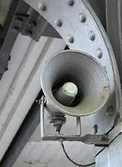 loudspeaker photo