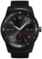 LG Electronics G Watch R - Smart Watch