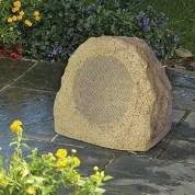 ION Rock Speaker Bluetooth Outdoor Wireless Garden and Patio Speaker