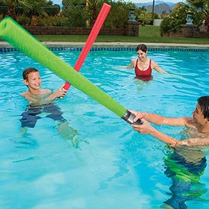 22 Of The Coolest Swimming Pool Gadgets You Can Actually Buy