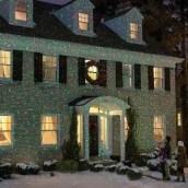 Elf Light Laser Show House Projector
