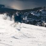 ski gear equipment
