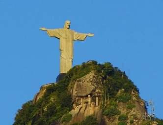 Rio de Janeiro stats and facts
