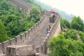 great wall of china photo