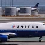 united airlines statistics