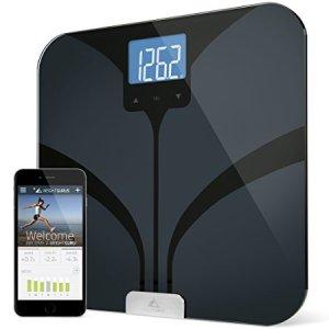 Bluetooth Smart Body Fat Scale by Weight Gurus