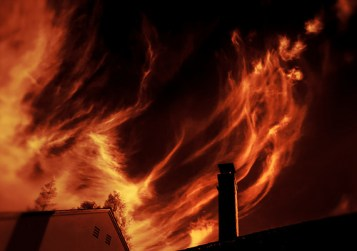 California wildfires facts statistics