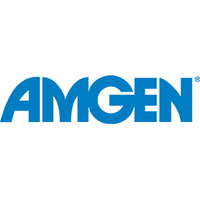 Amgen Statistics and Facts