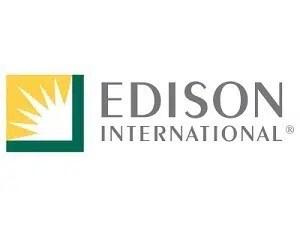 Edison International Statistics and Facts