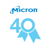 Micron Technology statistics and facts