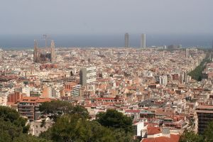 Barcelona Statistics and Facts