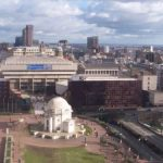 Birmingham Statistics and Facts