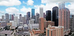 Houston Statistics and Facts
