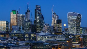 London Statistics and Facts