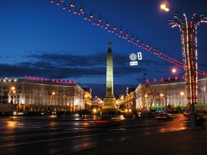 Minsk Statistics and Facts