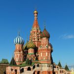 Moscow Statistics and Facts