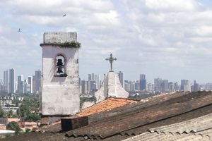 Recife Statistics and Facts