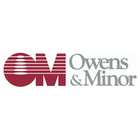 Owens & Minor Statistics and Facts