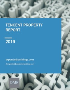 Tencent Product Report