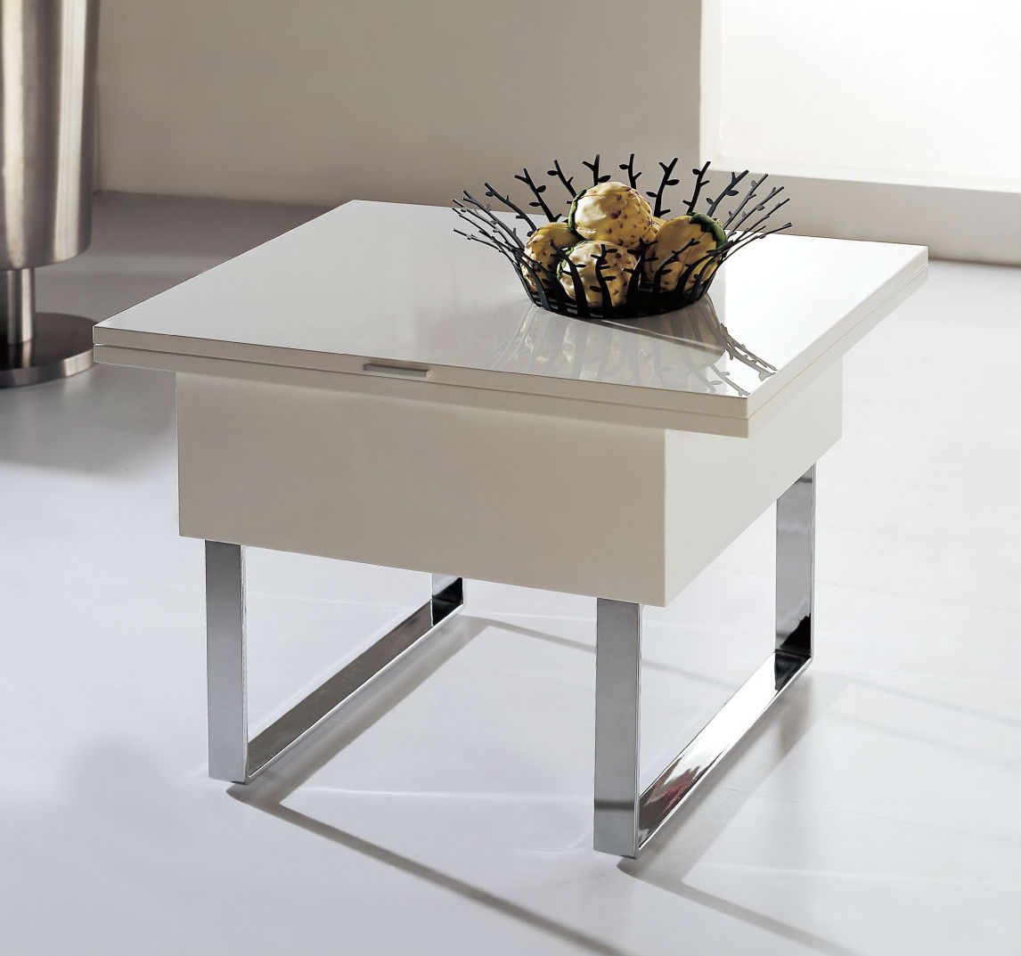 Expanding Space Saving Table