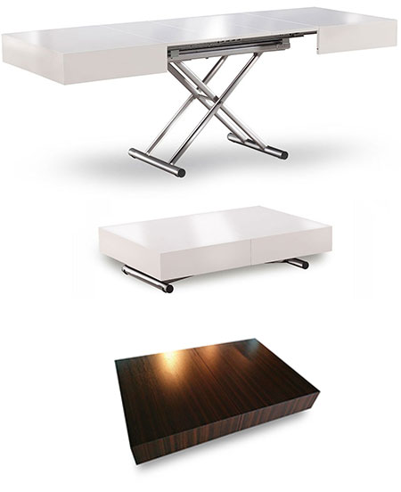 toronto extending space saver furniture | expand furniture
