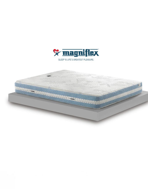 Magniflex Magnigel Dual 9 Usa And Canada Mattress