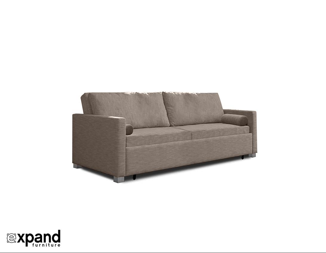 Harmony King Sofa Bed With Memory Foam