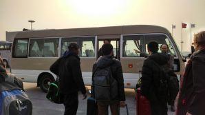 Beijing. Photo by Leisa DeCarlo.