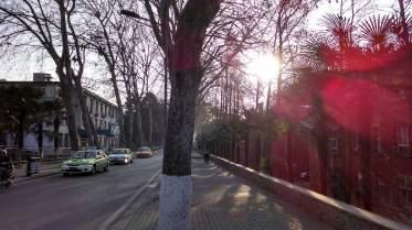 Wuhan. Photo by Leisa DeCarlo.