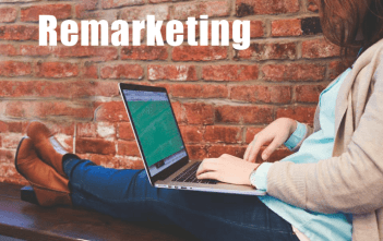 Remarketing - effektiv annonsering